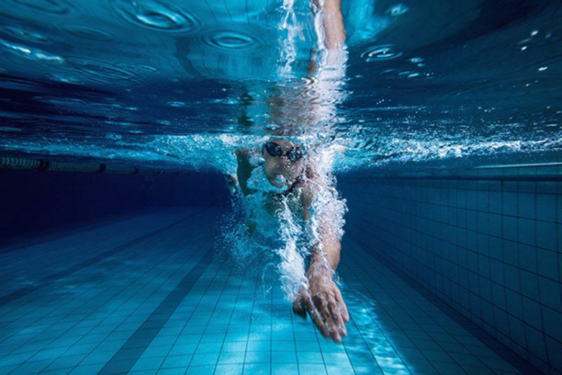 Regolamenti del nuoto
