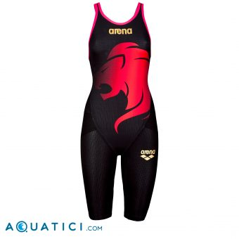 W Powerskin Carbon Flex VX Adam Peaty (Open)